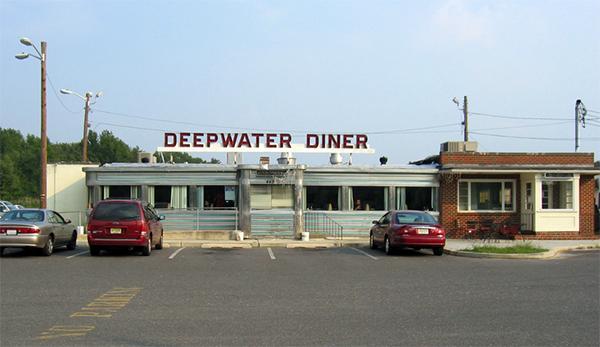 U S Route 40 Restaurants New Jersey