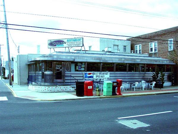 U S Route 40 Restaurants Delaware