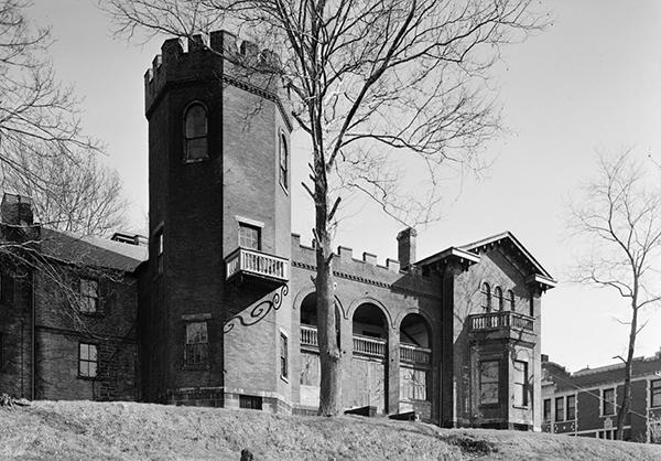 Nemacolin's Castle