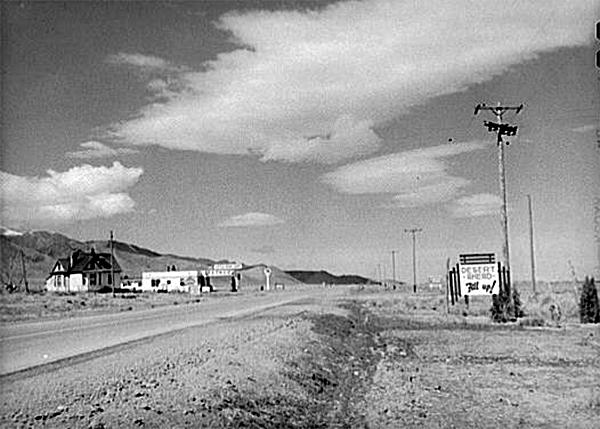 Lube Stop Near Me >> U.S. Route 40 - Gas Stations - Utah