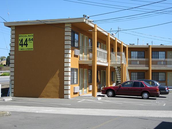 Sands Motel San Pablo Ca
