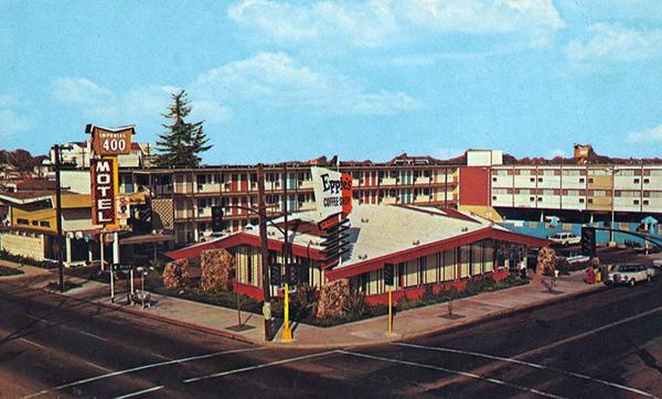 Motel  West Sacramento Ca