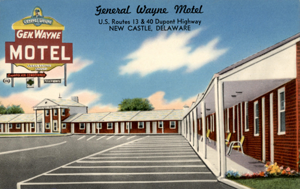 General Wayne Motel