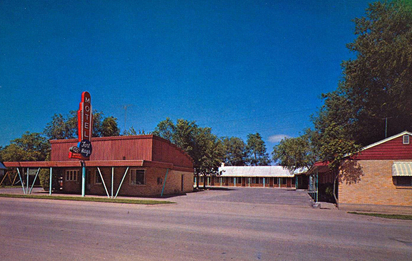 Fort Hays Motel