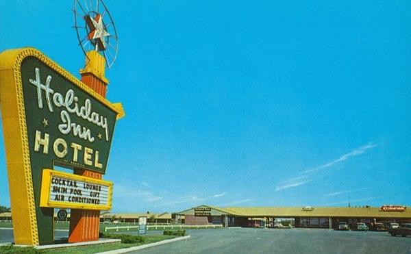 Bluebird Motel Kansas City Mo